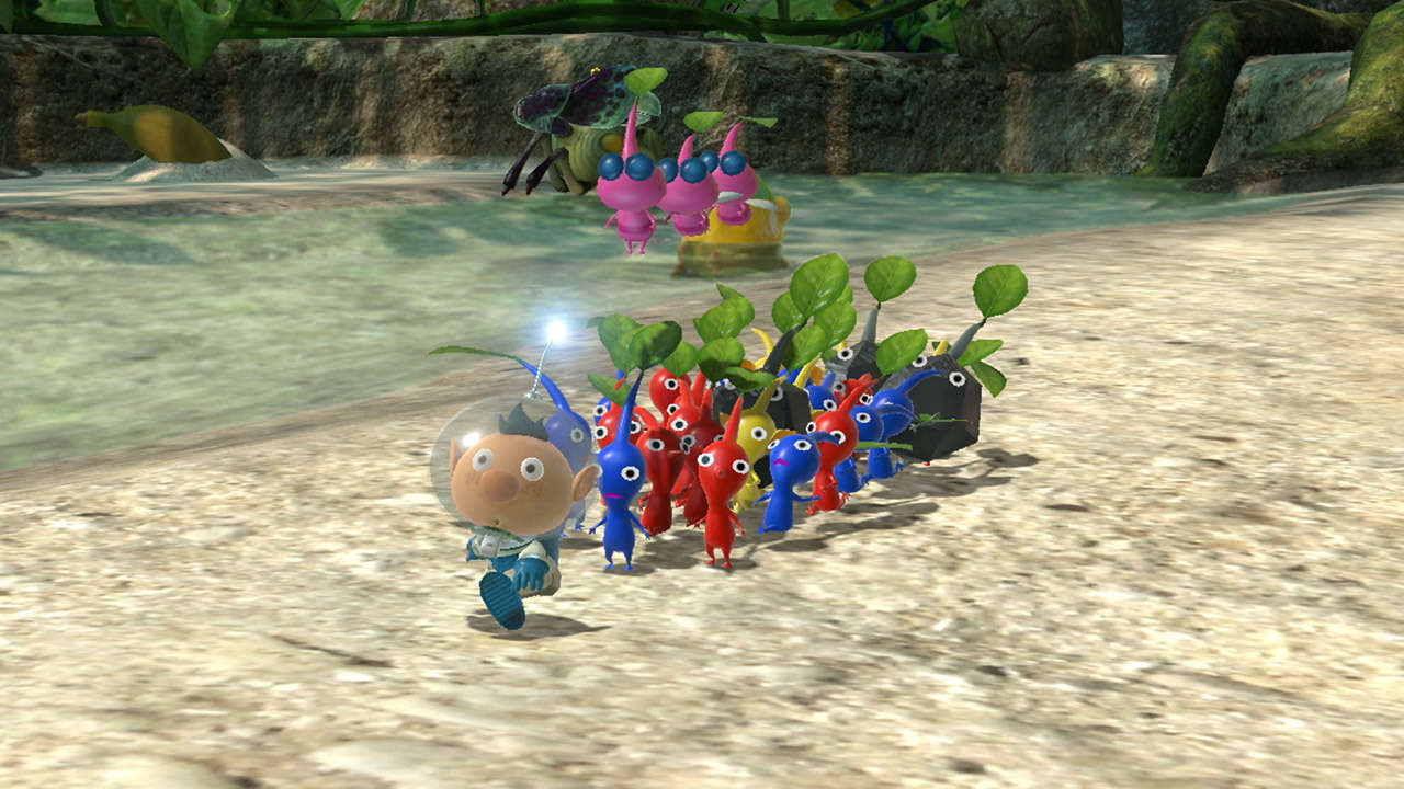 Pikmin 3 Deluxe Nintendo Switch Preorder Guide: Release Date, New Content, And More Info