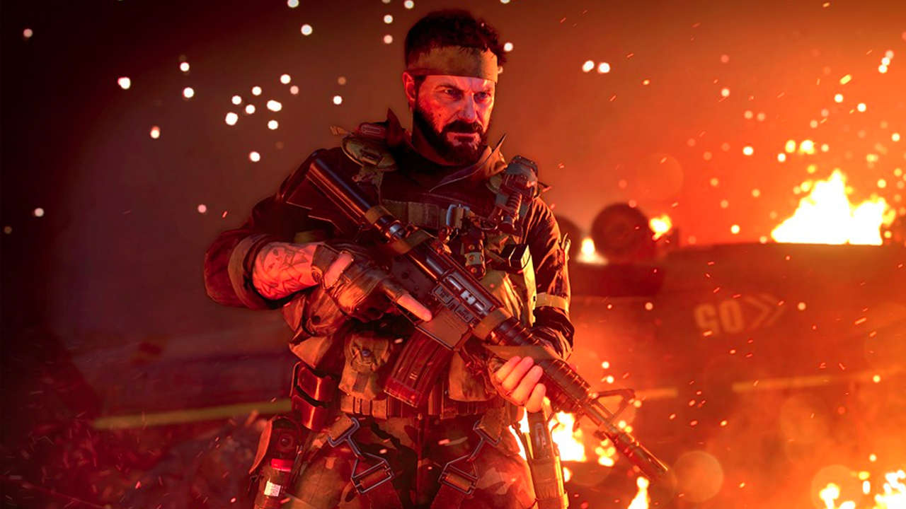 Call Of Duty: Black Ops Cold War Preorder Guide: Editions, Next-Gen Info, And More