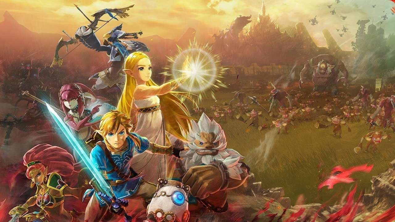 Hyrule Warriors: Age Of Calamity Preorder, Release Date, Retailer Bonus, And More Info