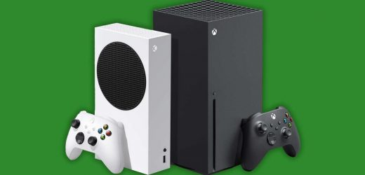 Xbox Series X And Series S Preorder Availability: Consoles Sold Out, Accessories Available