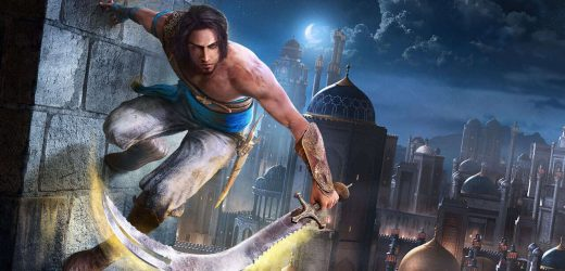 Prince Of Persia: The Sands Of Time Remake Preorder Pricing, Release Date, And More