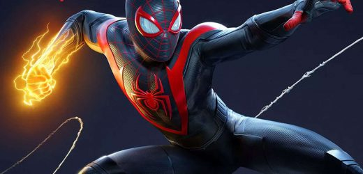 Spider-Man: Miles Morales Preorder Info: Ultimate Edition, PS5 Version Info, And More Details