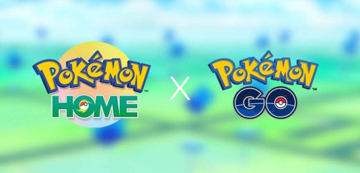 You Will Be Able To Transfer Pokemon From Go To Sword And Shield By The End Of The Year