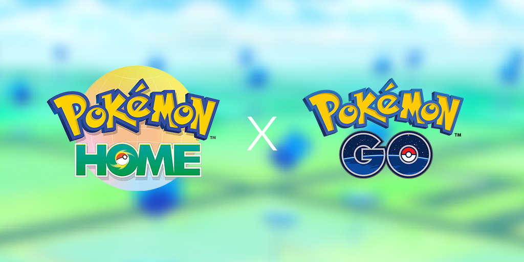 You'll Be Able To Bring Your Pokemon From Go To Sword And Shield Soon