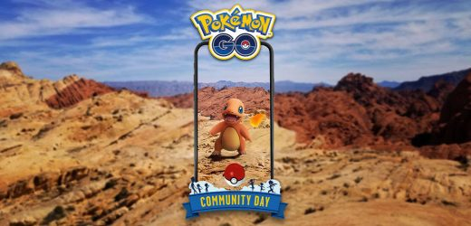 Pokemon Go October Community Day: Shiny Charmander, Bonuses, Event Move, And More
