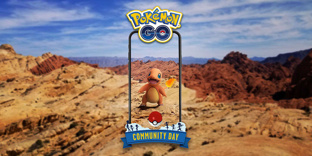 Pokemon Go October 2020 Community Day Guide: Shiny Charmander, Event Move, Bonuses, And More
