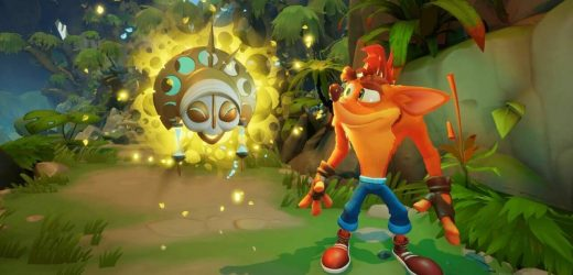 Crash 4 Hidden Gems Location Guide: Where To Find Every Hidden, N.Verted, And Colored Gem