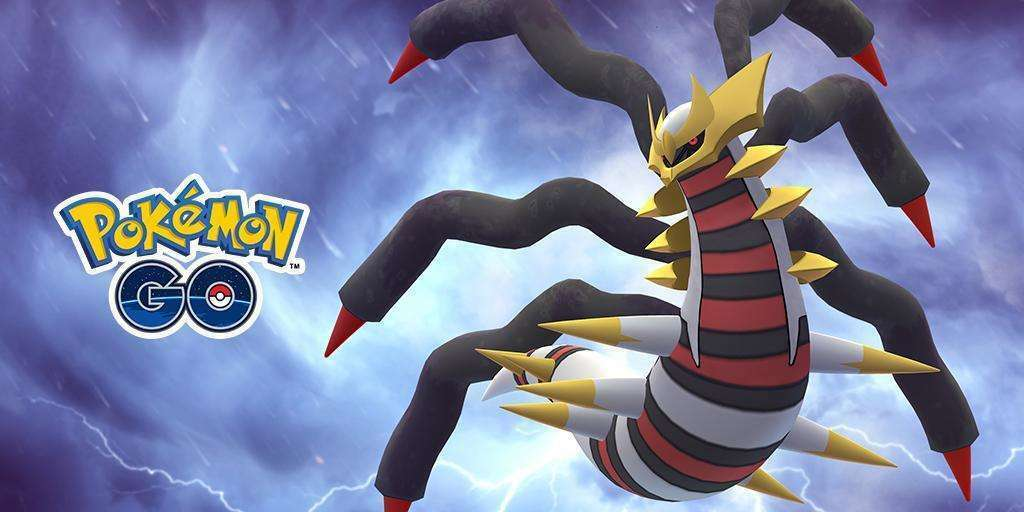 Pokemon Go Origin Forme Giratina Guide: Weaknesses, Raid Hours, Counters, And Tips
