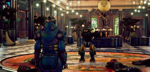 The Outer Worlds Finally Comes To Steam This Month