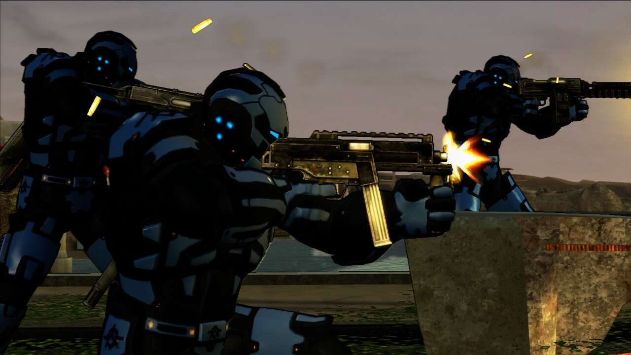 Rockstar Confirms Acquisition Of Crackdown 2 Dev Ruffian Games