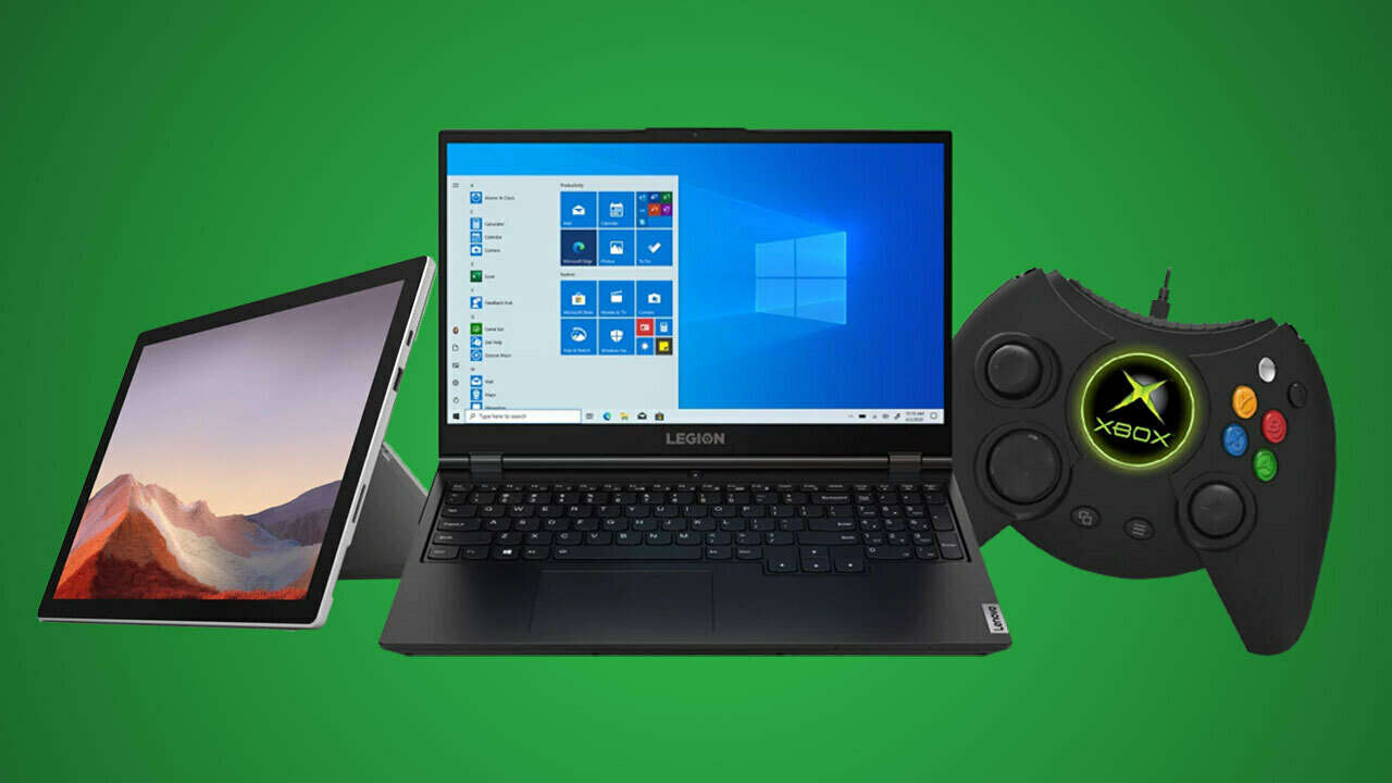 Microsoft's Anti-Prime Day Sale On Gaming Laptops And Xbox Accessories Is Ending Soon