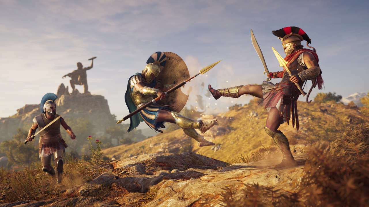 Big PC Games Sale Offers Flash Deals On Steam Games Ahead Of Amazon Prime Day