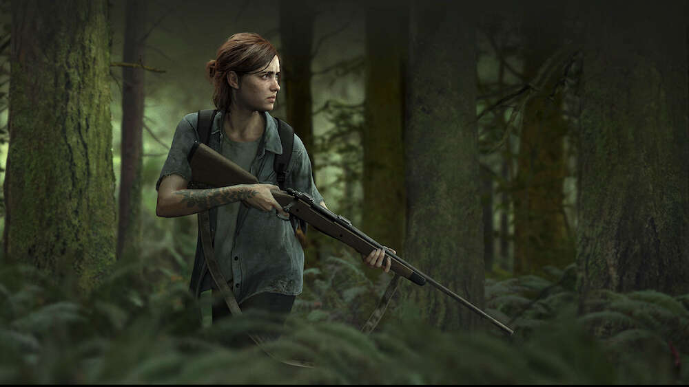 The Last Of Us 2 Drops To $40 In Prime Day Deal, Works On PS5