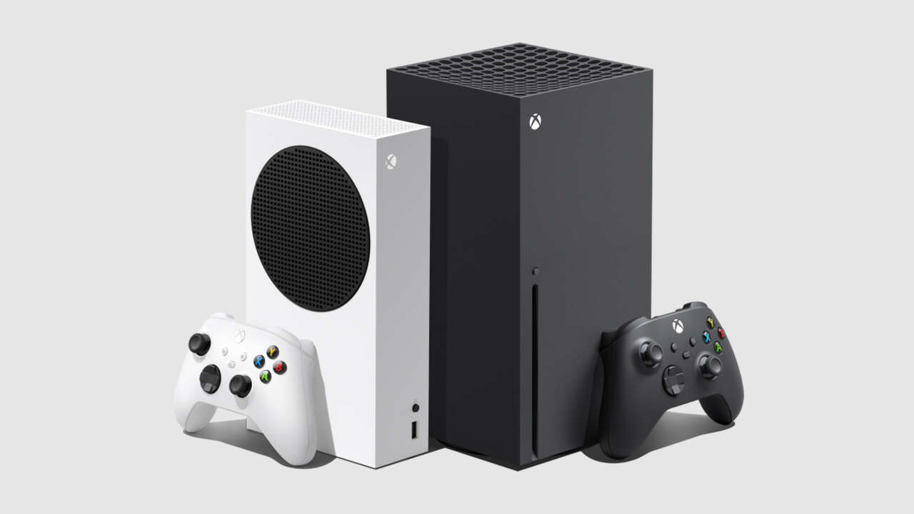 Here's How The Xbox Series X And S Enhance Backwards-Compatible Games