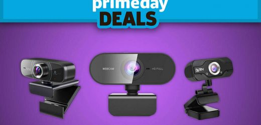 Prime Day 2020: Best Webcam Deals At Amazon For Live Streaming And Work