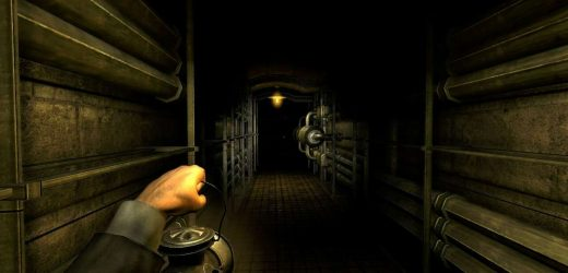 Amnesia: A Machine For Pigs Is Free Ahead Of Amnesia: Rebirth