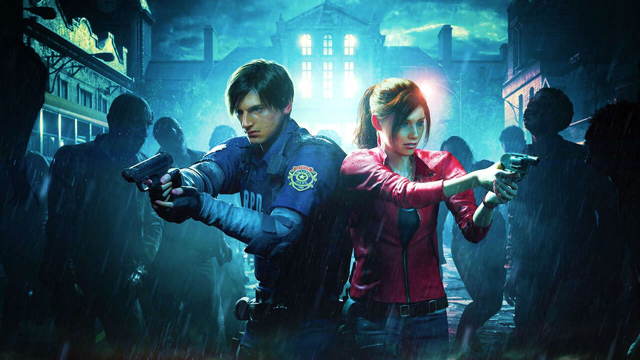PS4 Halloween Sale Includes Resident Evil 2, Days Gone, And More