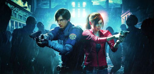 PS4 Halloween Sale Is Live Now, Includes Resident Evil 2, Days Gone, And More