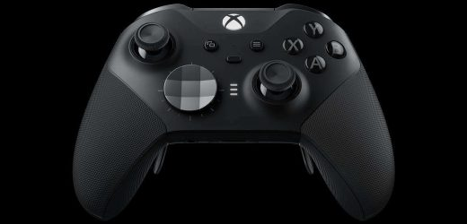 Xbox Elite 2 Controller Warranty Extended To A Full Year