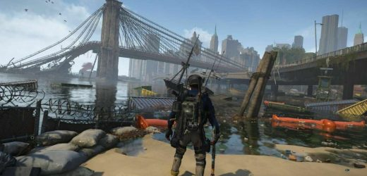 The Division 2 Patch Notes Revamp The Summit, Adjust Time-To-Kill