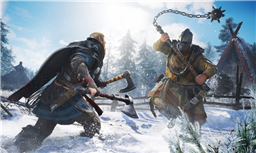 Assassin's Creed Valhalla DLC Roadmap Announced, Here's What's Coming