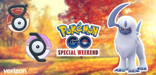 Pokemon Go Holding Exclusive Event For Verizon Users Next Month