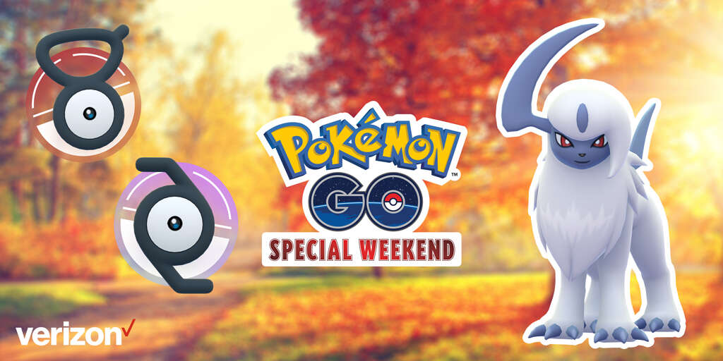 Pokemon Go Is Holding An Exclusive Event For Verizon Users Next Month