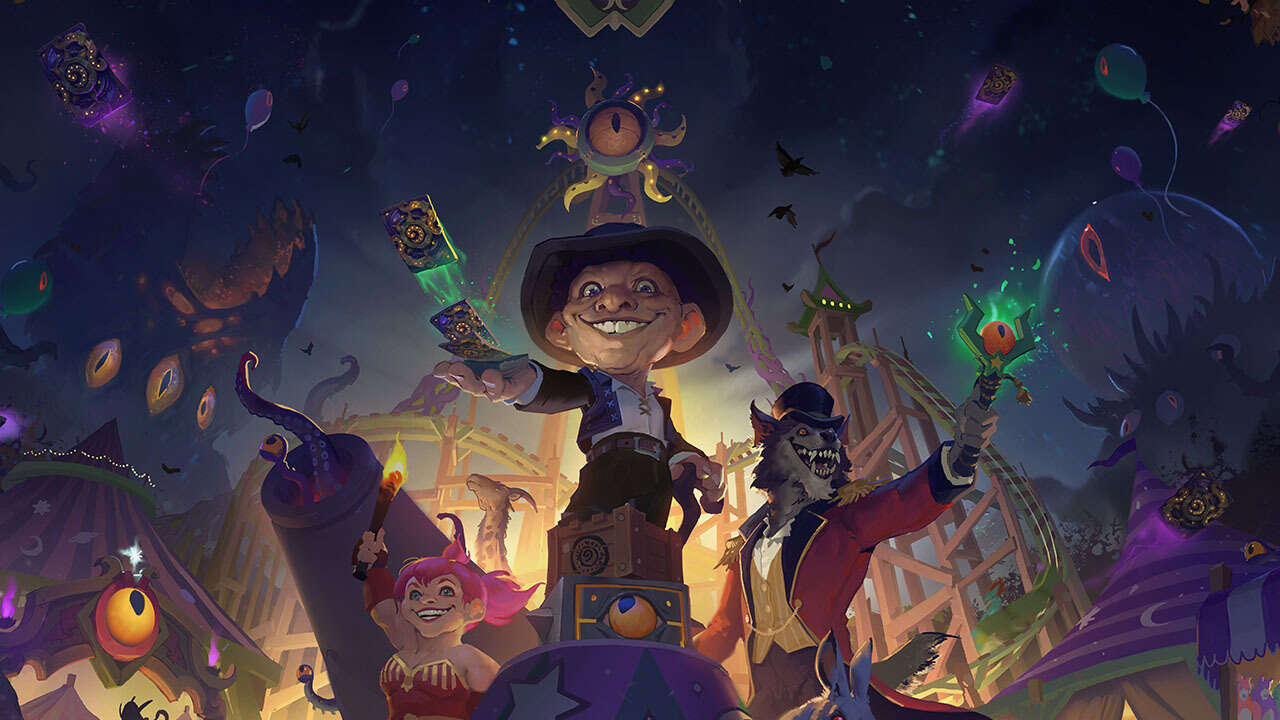 Hearthstone's Revamped Rewards System Introduces Battle Pass