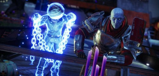 Destiny 2 Update Patches Festival Of The Lost's Loot Issue