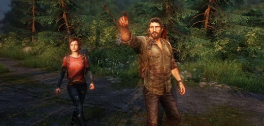 The Last Of Us Remastered Now Loads Extremely Fast On PS4