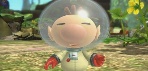 Pikmin 3 Deluxe Is $10 Off Ahead Of Its Switch Release This Week