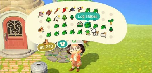 Animal Crossing: New Horizons Speed Builds Are All The Rage, Proving No Player Is Perfect