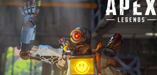 Respawn Delayed Apex Legends Launch To Accommodate A Lead's Court Date