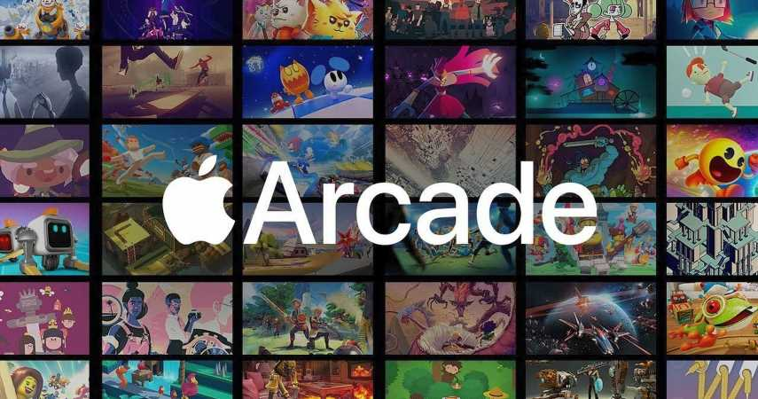 Buy A New Apple Product, Get Three Months Of Apple Arcade For Free