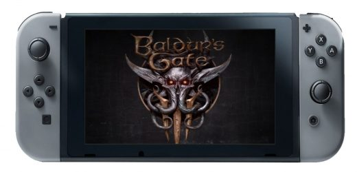 Baldur's Gate 3 Console Ports Hinted At In Cross-Save Update