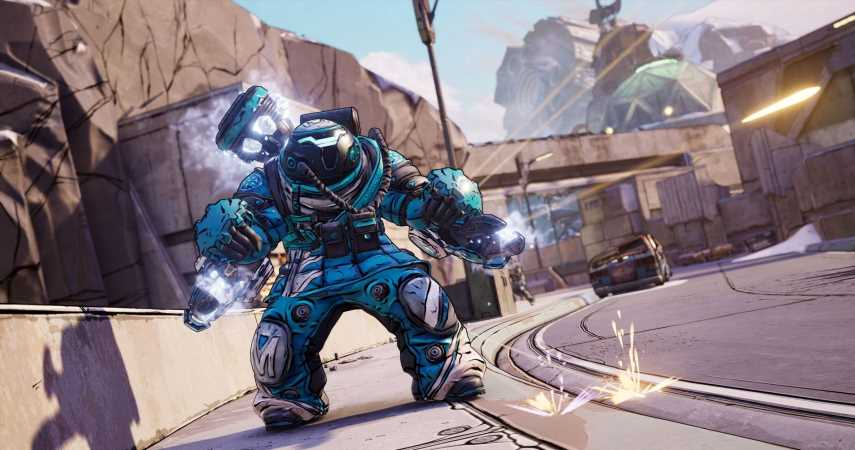 Borderlands 3 Adding Roguelike Arms Race Mode On November 10