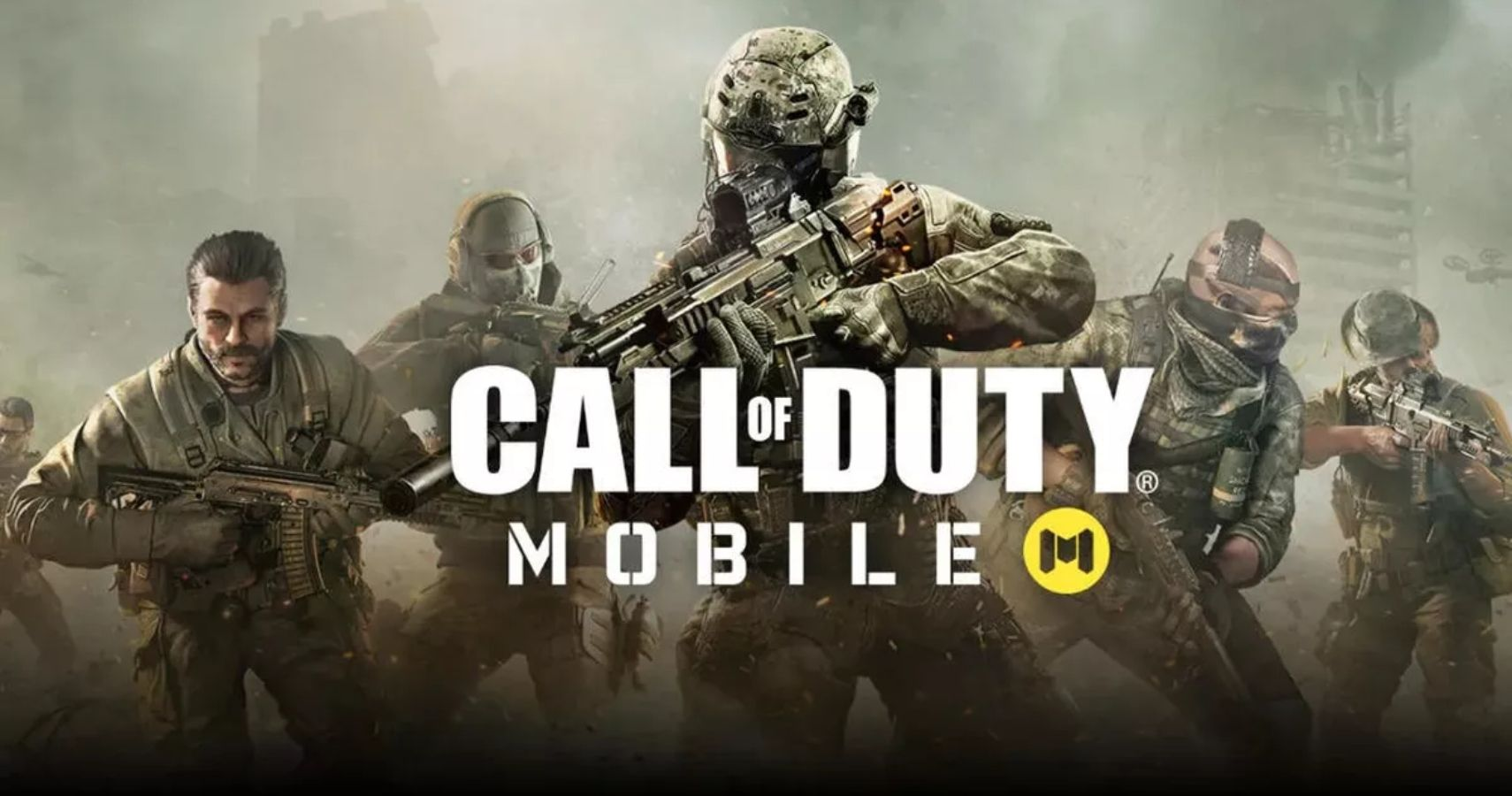 Call of Duty: Mobile Tops 300 Million Downloads