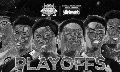 Mobile Legends: Bang Bang MPL-PH playoff bracket set