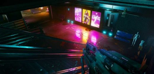 Cyberpunk 2077 Will Support Ray Tracing On Nvidia Hardware At Launch