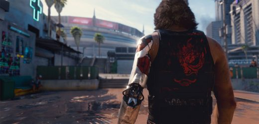 Cyberpunk 2077 Is Ready For PC And Next-Gen Consoles, The Delay Is Because Of Current-Gen