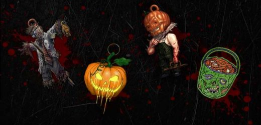 Dead By Daylight Celebrates Halloween With The Eternal Blight Event