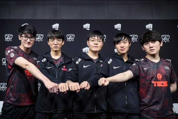 Top Esports dominates quarterfinals 3-2, eliminates Fnatic out of Worlds – Daily Esports
