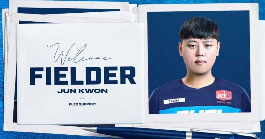 Fielder Joins A Strong Dallas Fuel Roster
