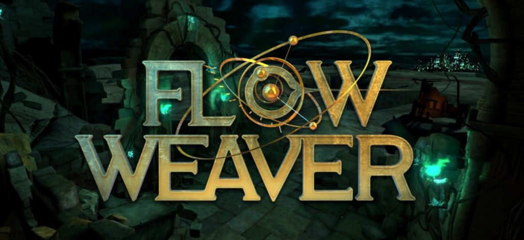 Multidimensional Escape Room Flow Weaver Heads to Oculus in 2021