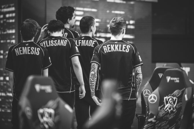 Worlds 2020: Fnatic scheidet im Viertelfinale aus – League of Legends