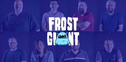 Frost Giant Studios raises $4.7M to build the next big RTS title