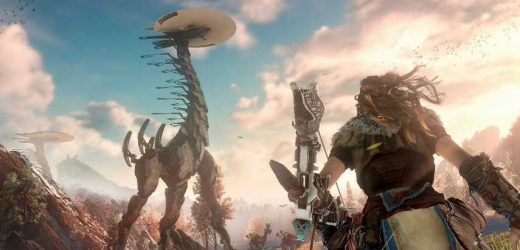Horizon Zero Dawn Patch 1.06 Fixes A Range Of PC Issues