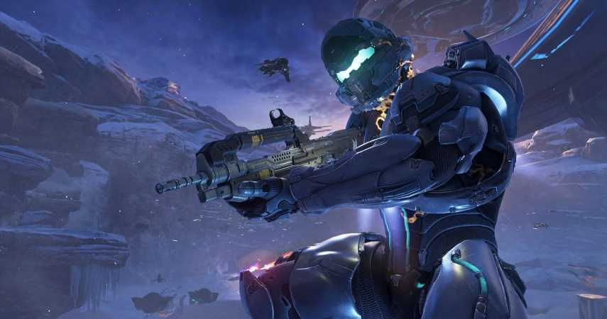 Halo 5 Not Coming To Master Chief Collection For PC