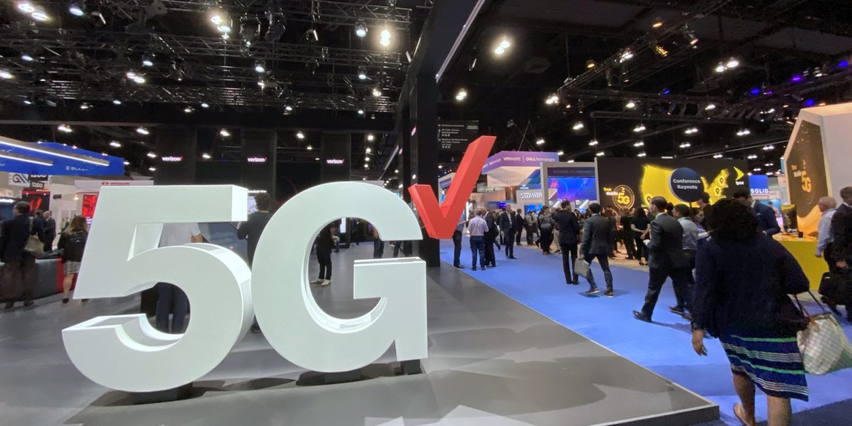 Watchdog knocks Verizon's 5G ads, says best results aren't typical