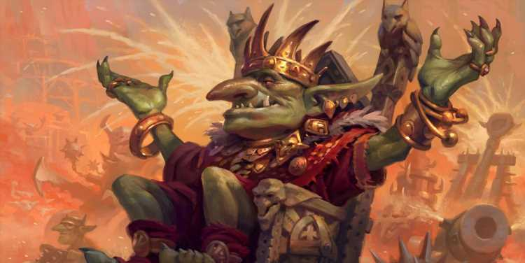 Jumpstart Is The Perfect Way To Get Into (Or Back Into) Magic: The Gathering